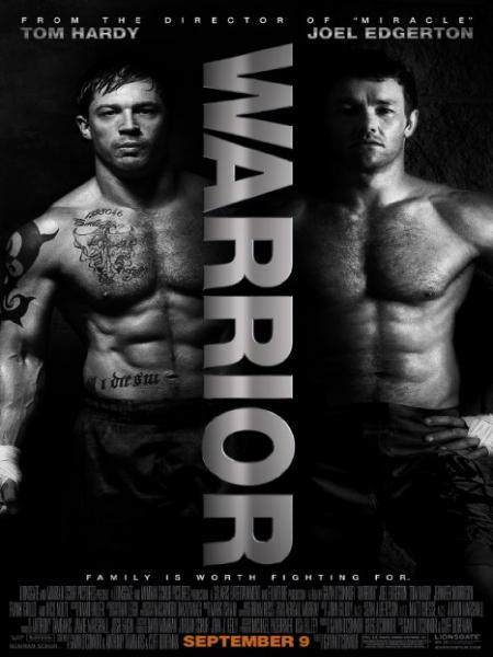 Watch Movie Warrior
