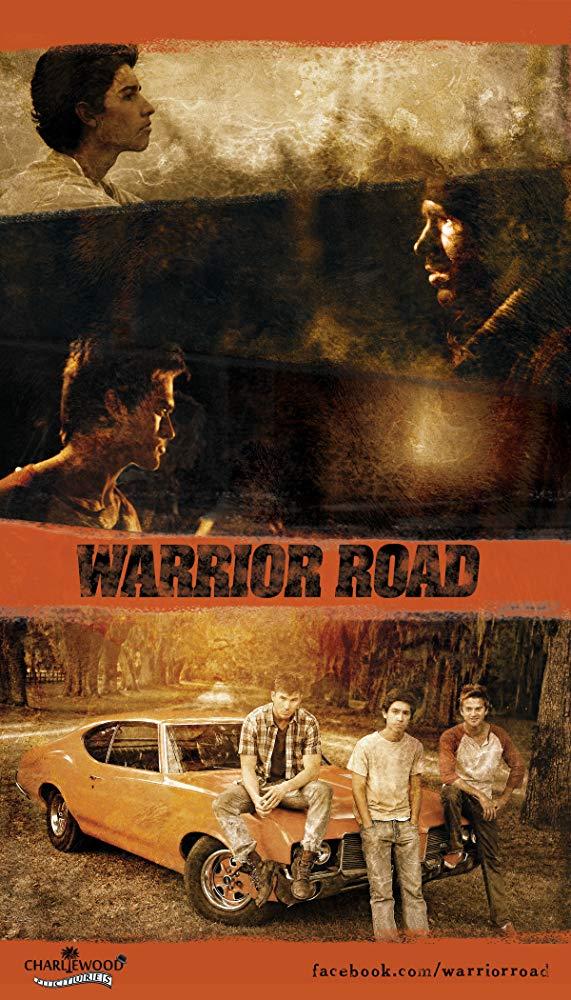 Watch Movie Warrior Road