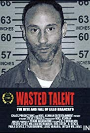 Watch Movie Wasted Talent