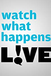 Watch Movie Watch What Happens: Live - Season 10