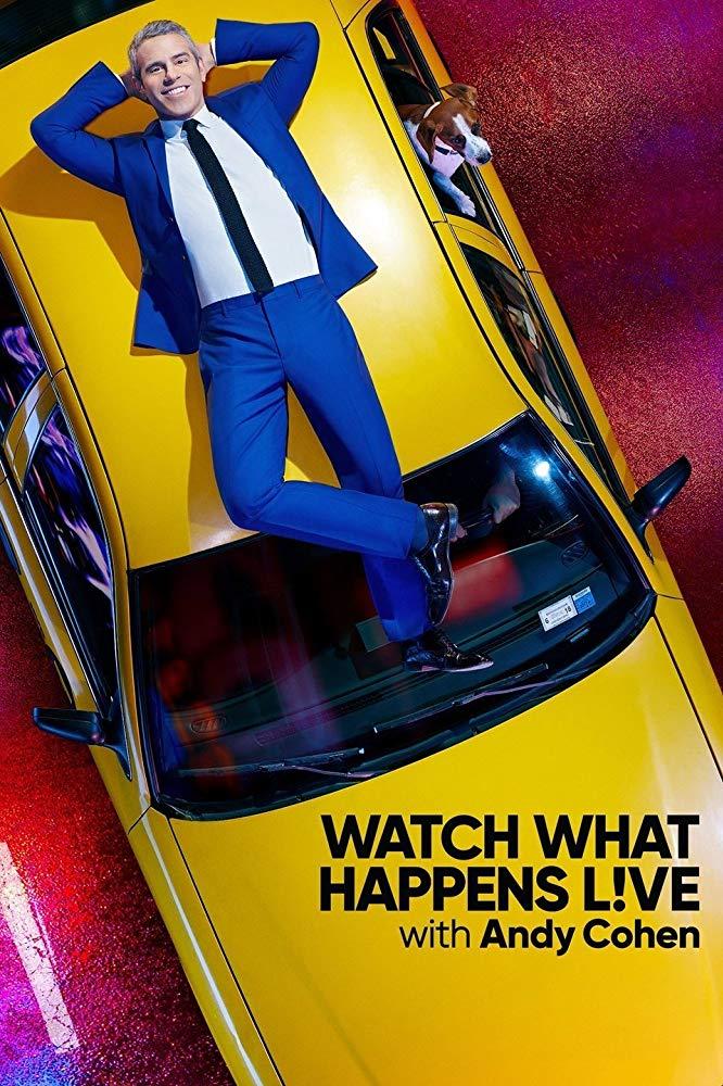 Watch Movie Watch What Happens: Live - Season 17