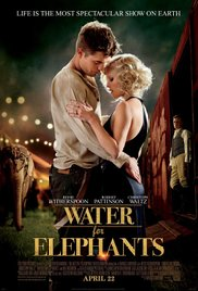 Watch Movie Water for Elephants