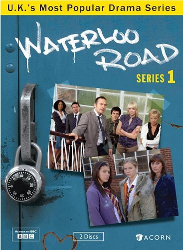 Watch Movie Waterloo Road - Season 4