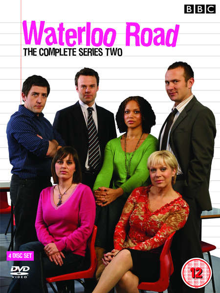 Watch Movie Waterloo Road - Season 5