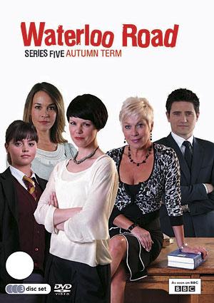 Watch Movie Waterloo Road - Season 7