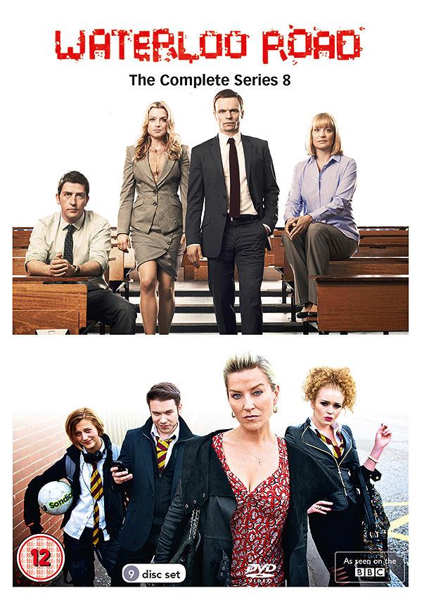 Watch Movie Waterloo Road - Season 8