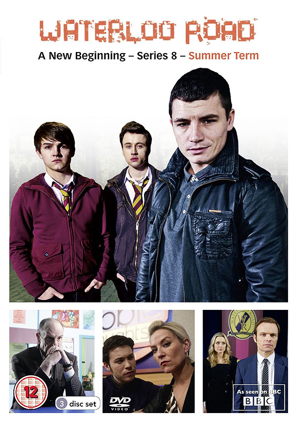 Watch Movie Waterloo Road - Season 9