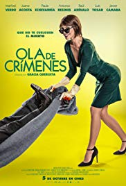 Watch Movie Wave of Crimes