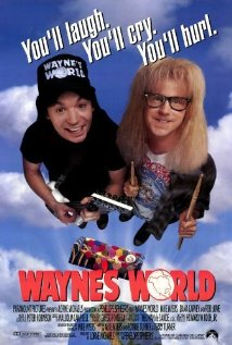 Watch Movie Waynes World