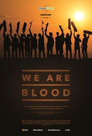 Watch Movie We Are Blood