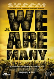 Watch Movie We Are Many
