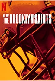 Watch Movie We Are: The Brooklyn Saints - Season 1