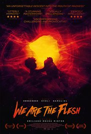Watch Movie We Are The Flesh