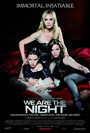 Watch Movie We Are The Night