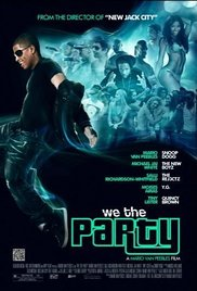 Watch Movie We the Party