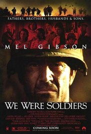 Watch Movie We Were Soldiers