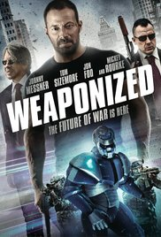 Watch Movie Weaponized