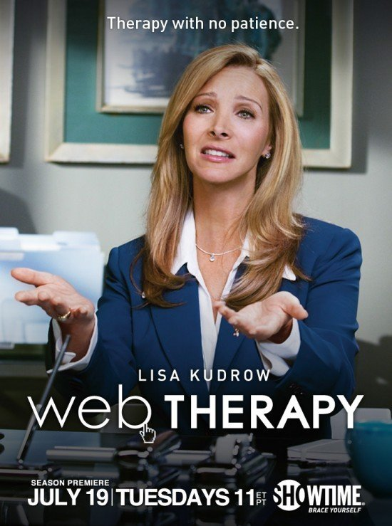 Watch Movie Web Therapy - Season 2
