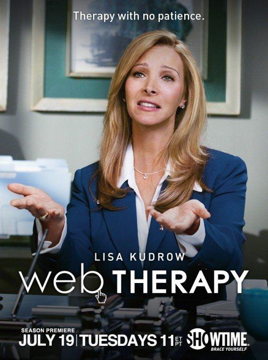 Watch Movie Web Therapy - Season 3