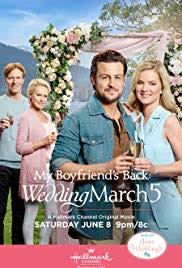 Watch Movie Wedding March 5: My Boyfriend's Back