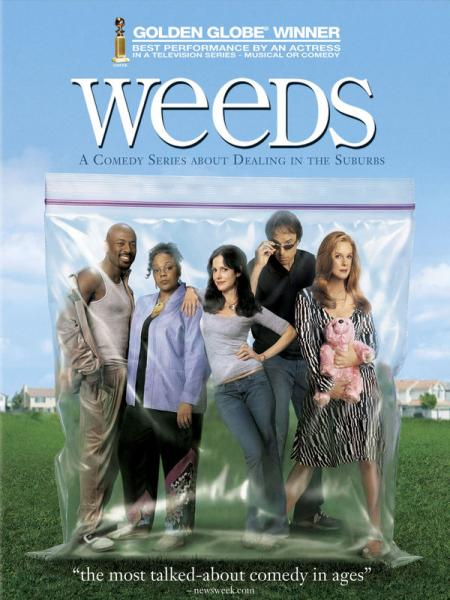 Watch Movie Weeds - Season 1
