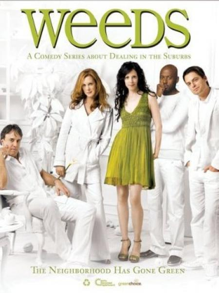 Watch Movie Weeds - Season 3