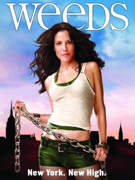 Watch Movie Weeds - Season 7