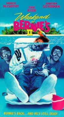 Watch Movie Weekend at Bernies 2