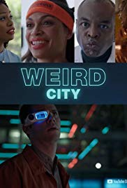 Watch Movie Weird City - Season 1