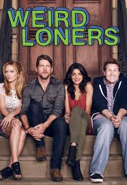 Watch Movie Weird Loners - Season 1