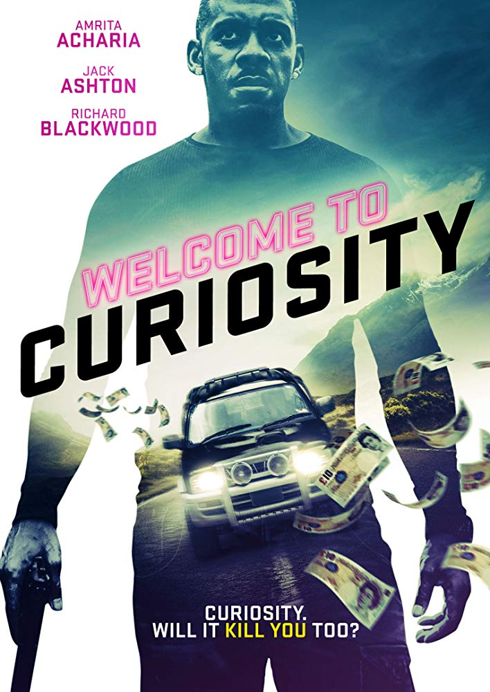 Watch Movie Welcome to Curiosity