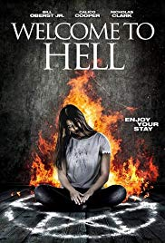 Watch Movie Welcome to Hell