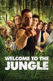 Watch Movie Welcome To The Jungle