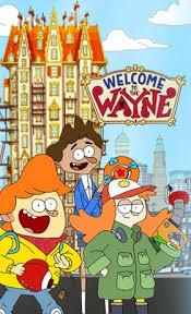 Watch Movie Welcome to the Wayne - Season 1