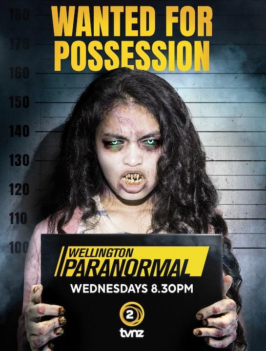 Watch Movie Wellington Paranormal - Season 1