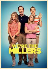 Watch Movie Were The Millers