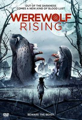 Watch Movie Werewolf Rising