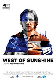 Watch Movie West of Sunshine