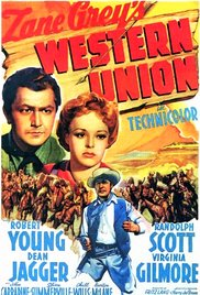 Watch Movie Western Union