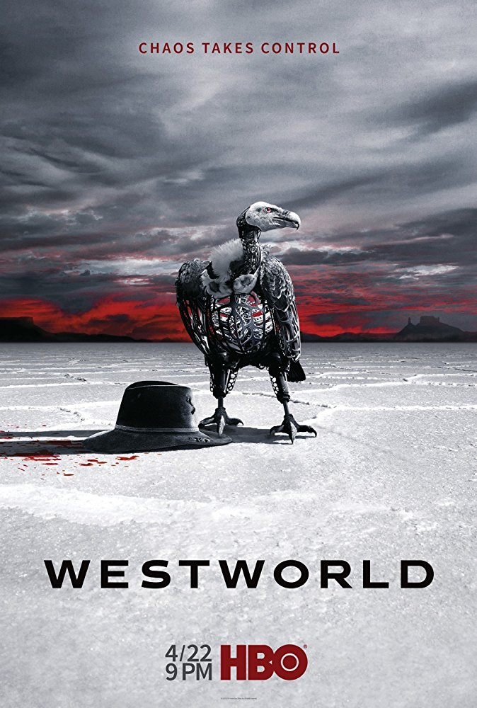 Watch Movie Westworld - Season 2