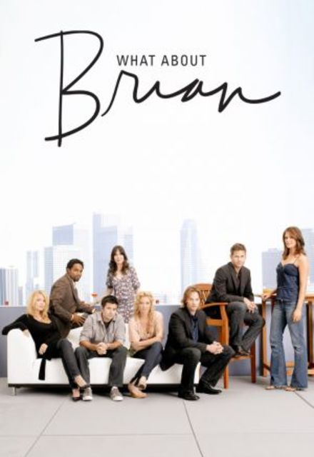 Watch Movie What About Brian - Season 2