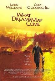 Watch Movie What Dreams May Come