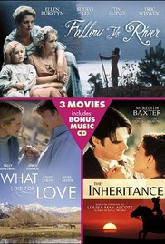 Watch Movie What I Did For Love