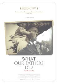 Watch Movie What our Fathers Did a Nazi Legacy