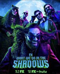 Watch Movie What We Do in the Shadows - Season 3
