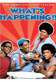 Watch Movie Whats Happening - Season 1