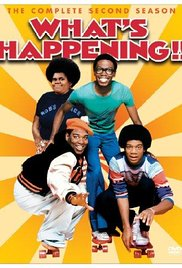 Watch Movie Whats Happening - Season 2