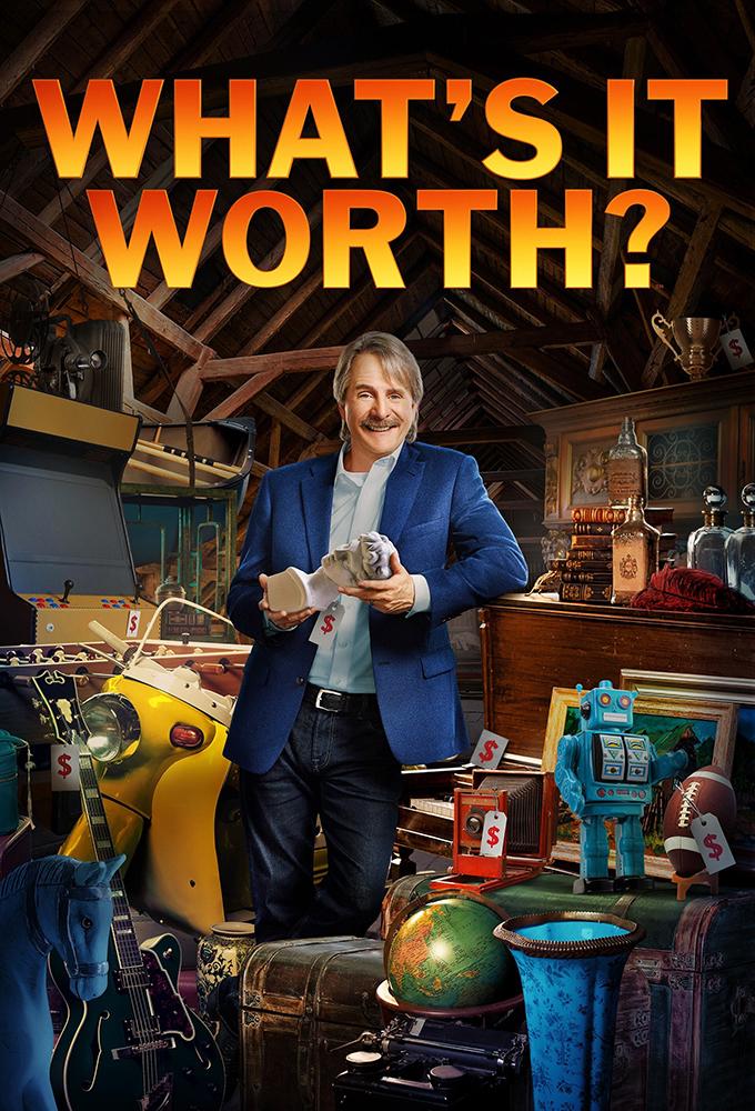 Watch Movie What's It Worth? - Season 1