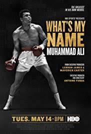 Watch Movie What's My Name: Muhammad Ali