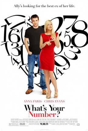 Watch Movie Whats Your Number